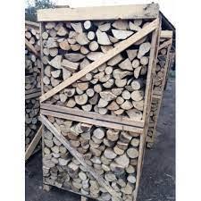 Verkaufen Brennholz  trockens  : Eiche und Buche. Garten & Handwerk