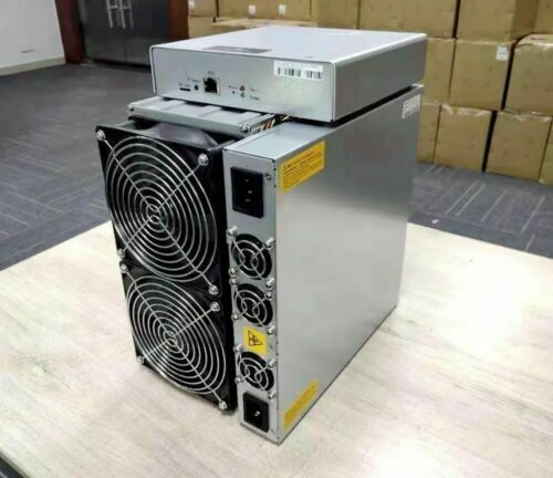 WTS: Bitmain Antminer S19 Pro 110 TH/s / Chat +14076302850 Computer & Zubehör