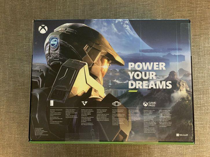 Xbox Series X 1TB Rechnung Neu Versiegelt Computer & Zubehör 2