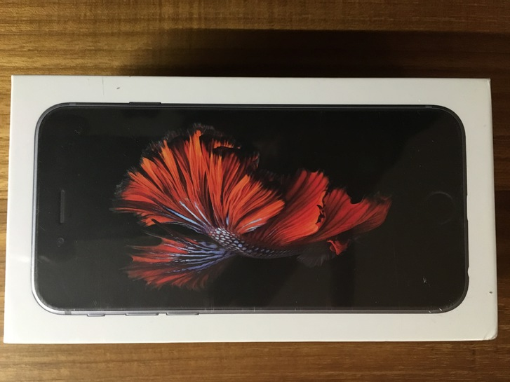iPhone 6 s -64 GB Telefon & Navigation 2