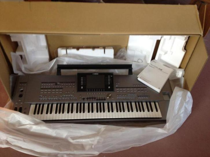 neue Yamaha Tyros 5 76 Arranger Workstation keyboard Sonstige 3
