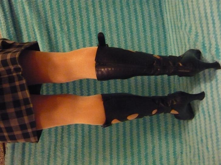 sexy schuhe gr.38 Kleidung & Accessoires 2