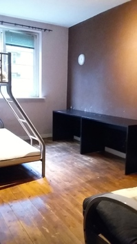 1 Zimmerwochnung