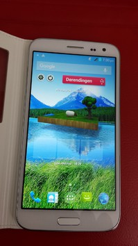 No Name S5, dual SIM Natel/Handy/Mobile