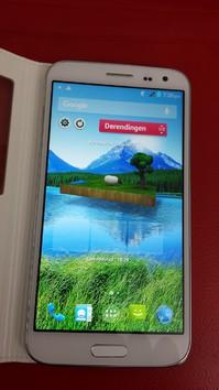 No Name S5, dual SIM Natel/Handy/Mobile