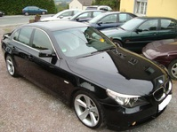 BMW, 530, d Aut.1.HAND