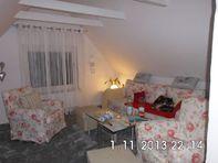 2 Sessel & 1 IKEA 3 sitzer Sofa