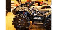 2018  Polaris Industries Sportsman XP 1000 High Lifter Edition