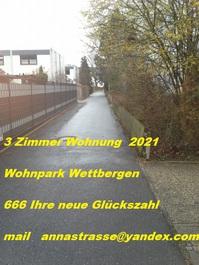 3-Zimmer Whg  Hannover Wettbergen