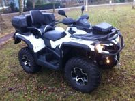 Can-Am Outlander MAX 1000 LTD