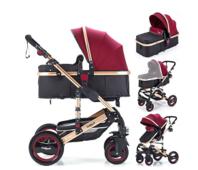 Daliya - Kinderwagen, Kindersitze & Spielzeuge