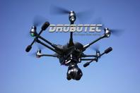 Drohne mieten mit Pilot