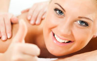 Erotische Ganz-Körper-Massage!!!