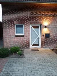 Ferienhaus in Altfunnixsiel (Dt Nordsee) von privat zu vermieten