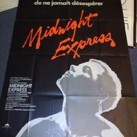 Sado Maso schweizer Großformat Plakat Kunst  1978