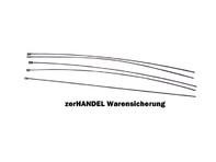 Stahlschlaufen (Lanyard) EL003 170mm lang ohne Öse