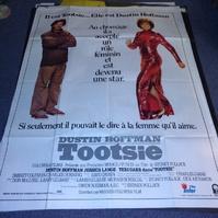 Tootsie 1982 Schweizer Groß Plakat