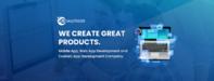 Top Website & Mobile App Development Company