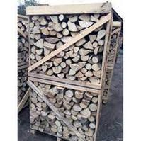 Verkaufen Brennholz  trockens  : Eiche und Buche.